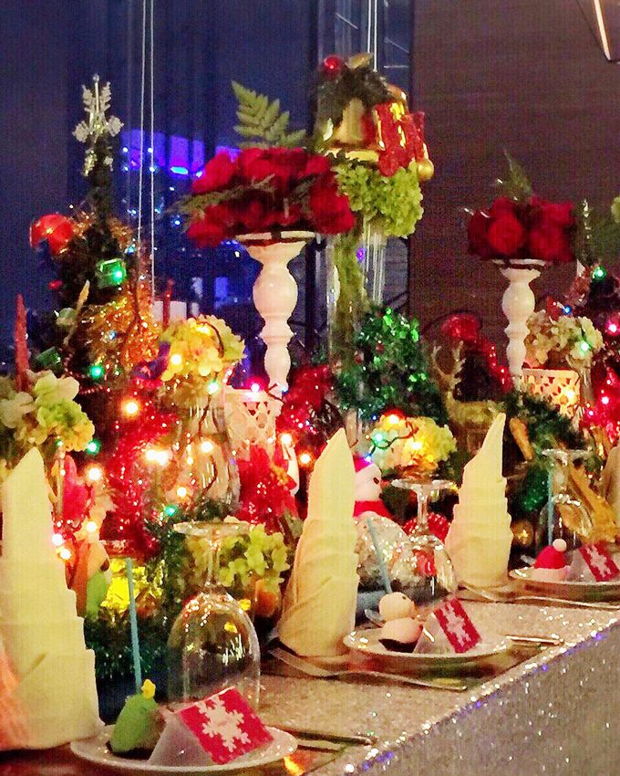 Christmas vibes by Valexis Table Design - 008