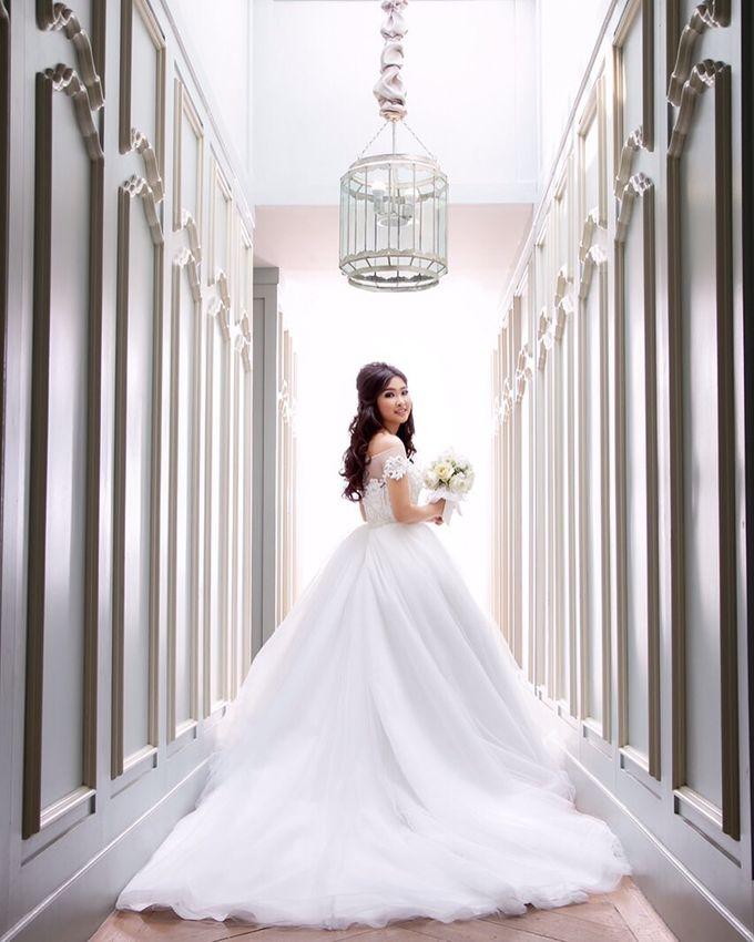 Wedding Palembang by Noveo Alexander Professional Makeup Artist - 009