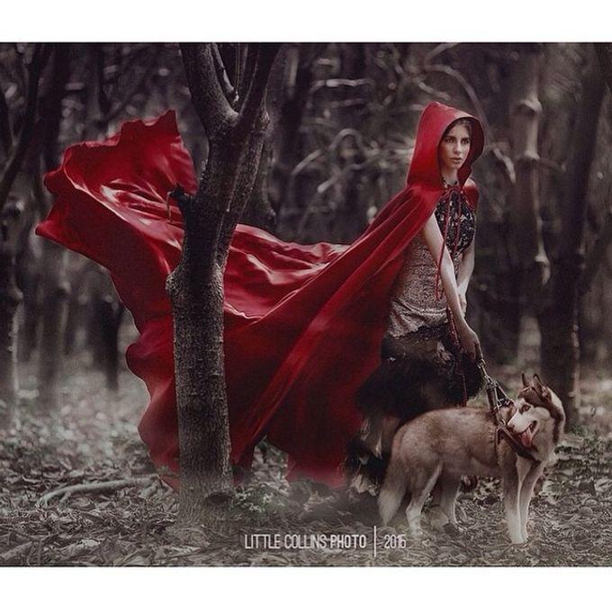 Collaboration by Mimi thio Makeup artis - 026