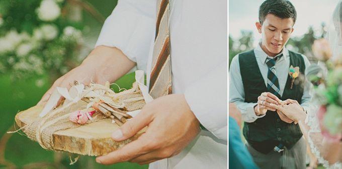 Wedding @ Hijo by Hijo Resorts Davao - Banana Beach - 046