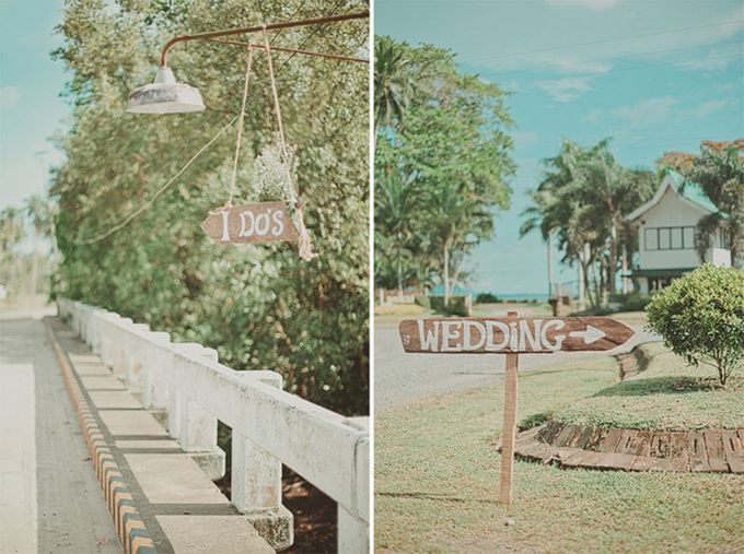 Wedding @ Hijo by Hijo Resorts Davao - Banana Beach - 006
