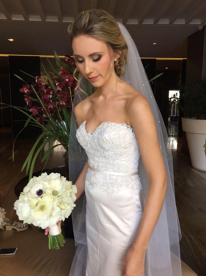 Wedding | Sofitel Wentworth by Felicia Sarwono Makeup Art - 023