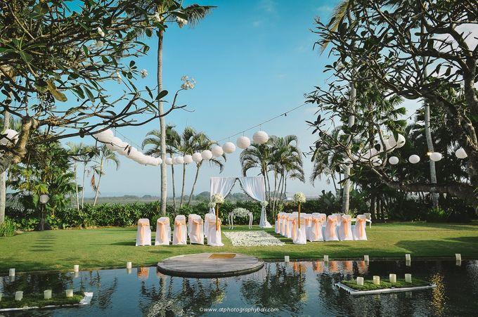 Meylani & Adam -  Bali Wedding by AT Photography Bali - 006