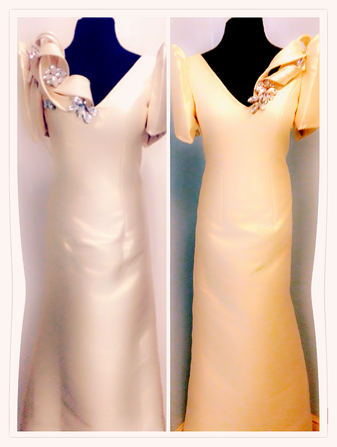 Gowns by Stylistique.com - 003