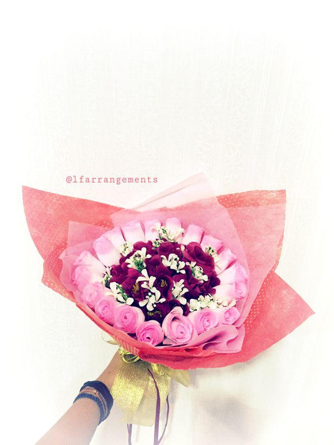 Artificial flower by Love Flower - 005