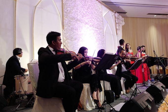 Johan & Merisa Wedding Day by Nico Santoso Entertainment - 005