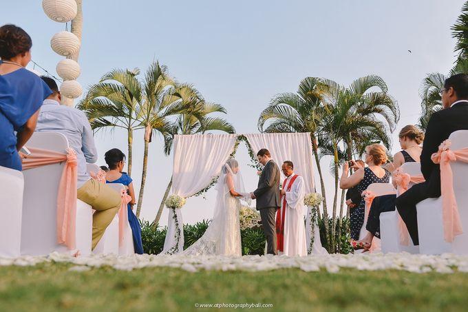Meylani & Adam -  Bali Wedding by AT Photography Bali - 015