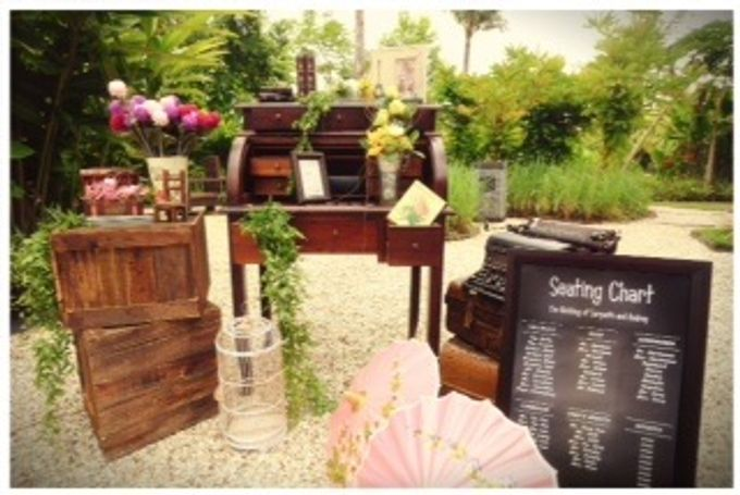 Fresh and natural 2012 by AiLuoSi Wedding & Event Design Studio - 004