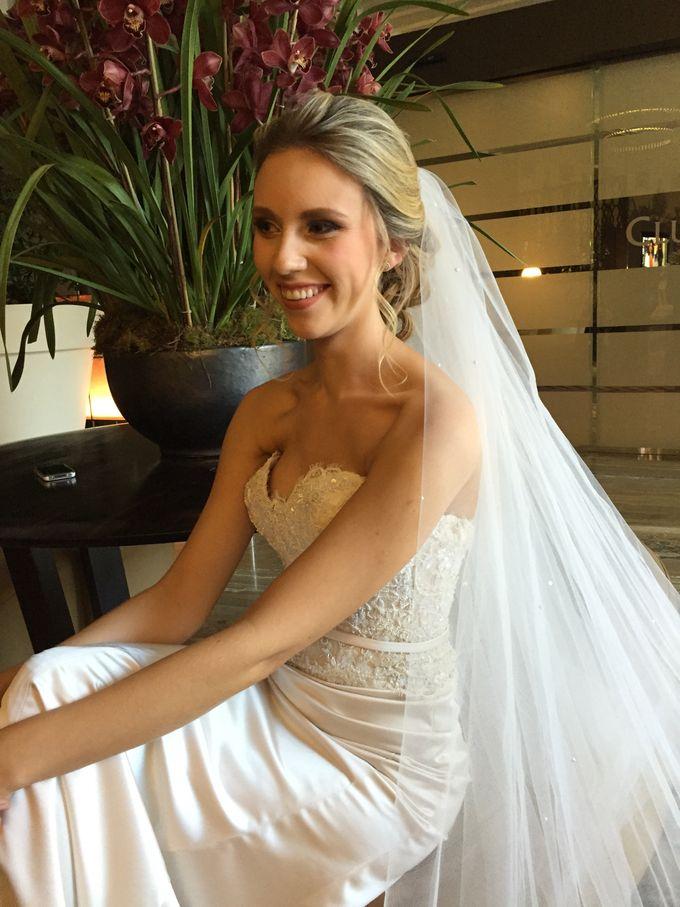 Wedding | Sofitel Wentworth by Felicia Sarwono Makeup Art - 018