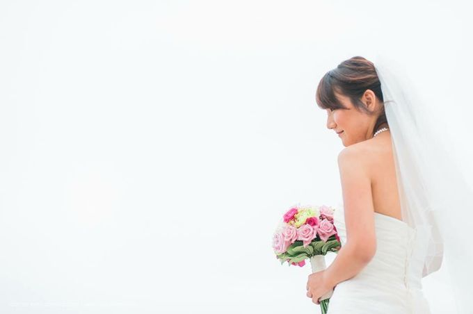Ryoko & Harry Wedding by Barnas Viola Photography - 002