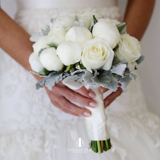 Adriana and Daniels wedding day by Velani - 001