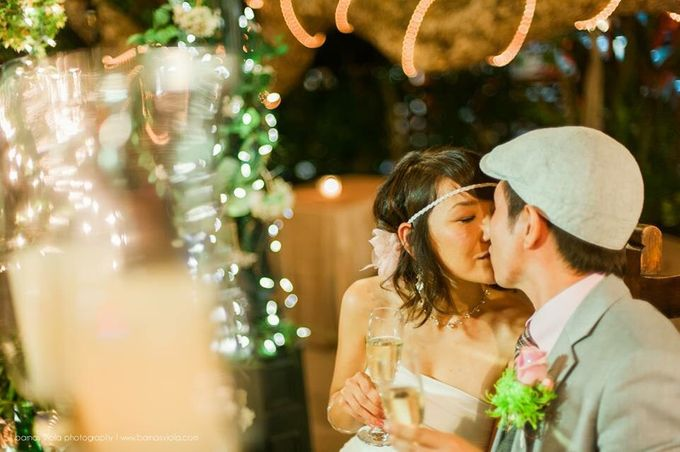 Ryoko & Harry Wedding by Barnas Viola Photography - 008