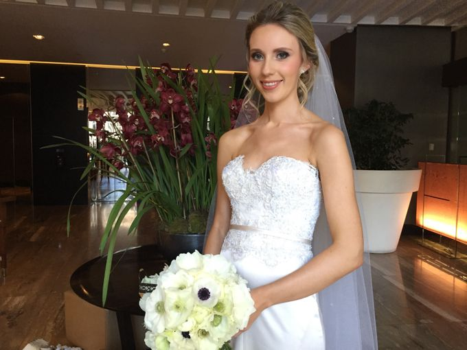 Wedding | Sofitel Wentworth by Felicia Sarwono Makeup Art - 020