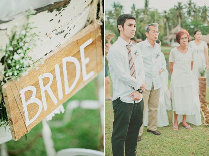 Wedding @ Hijo by Hijo Resorts Davao - Banana Beach - 017