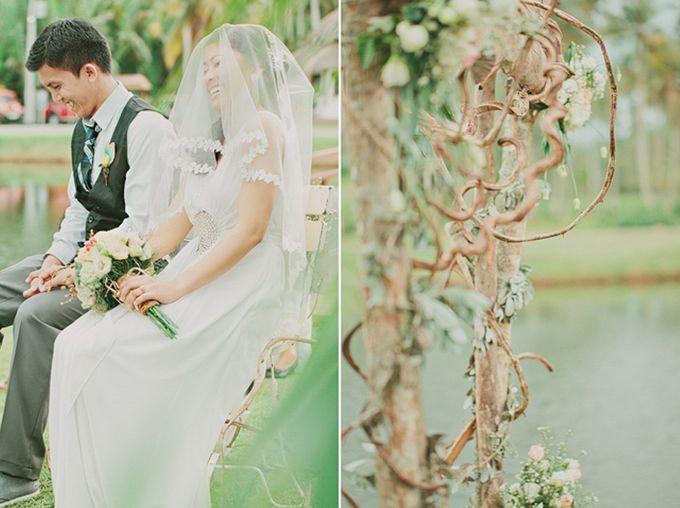 Wedding @ Hijo by Hijo Resorts Davao - Banana Beach - 023