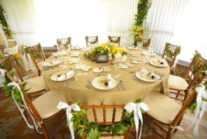 Fresh and natural 2012 by AiLuoSi Wedding & Event Design Studio - 008