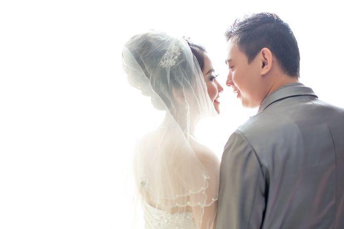 Prewedding Adi & Wulan by Aldea Photography - 006