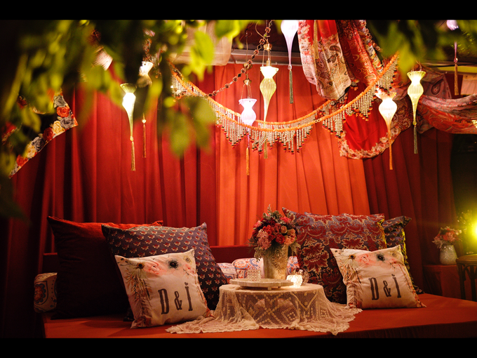 Boho dream by d'lara Chocolate and Events - 024