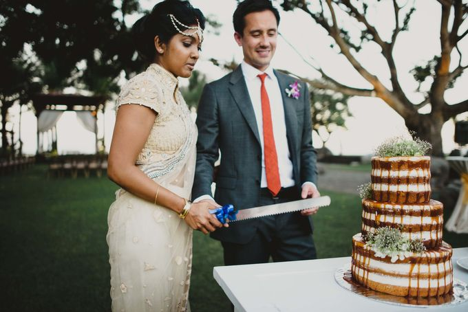 Multicultural wedding in Bali by Butter Bali - 002