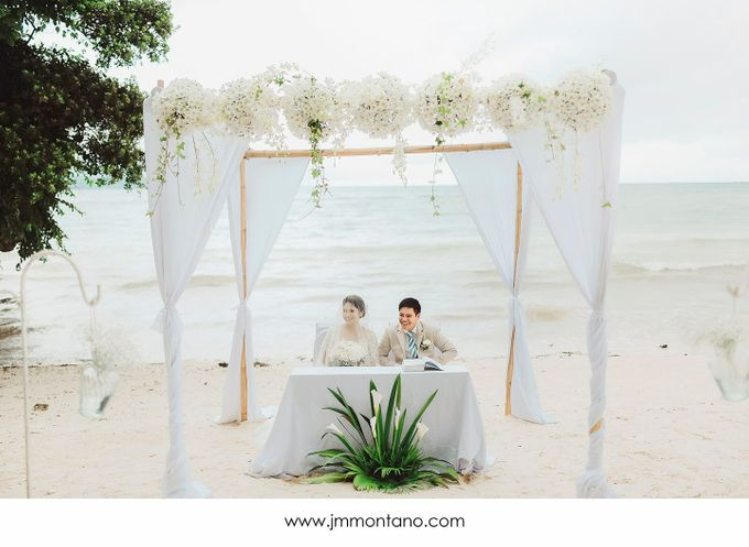 Cesar and  Grace Wedding by Judan Vargas Events-Boracay.Kalibo - 004