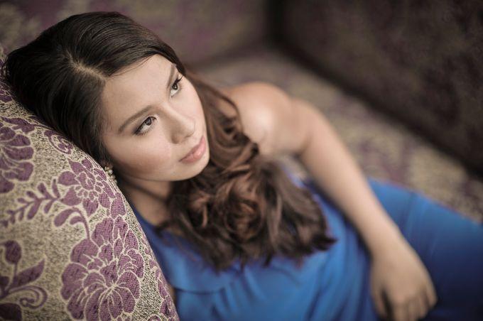 Ela Atienza Pre debut Shoot by Stylistique.com - 006