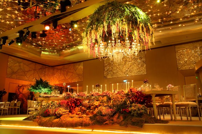 Enchanted Forest by d'lara Chocolate and Events - 003