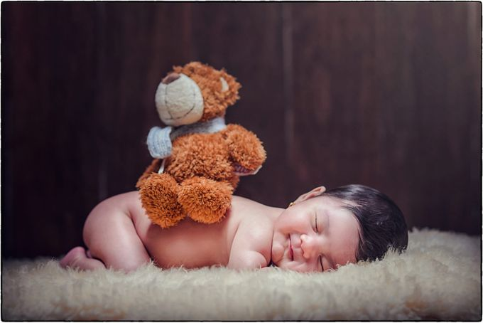 Maternity and baby photo by Vizio Photography - 009