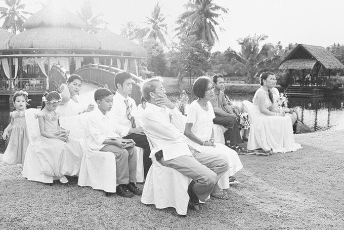 Wedding @ Hijo by Hijo Resorts Davao - Banana Beach - 037