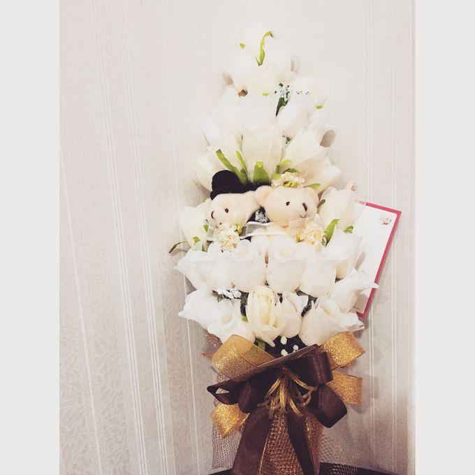 Artificial flower by Love Flower - 011