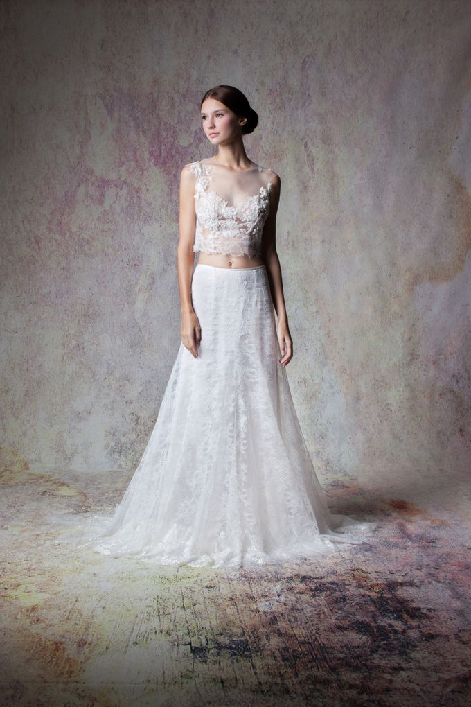 Ethereal collection by Rebecca Caroline - 010