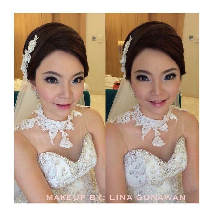 WeddingMakeup by Lina Gunawan MakeUpArtist - 014