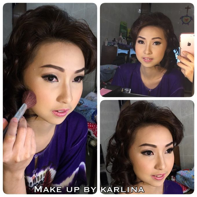 Party by Makeupbykarlina - 001