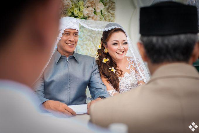 Wedding hani & buetjee by Sayhai Photo - 002