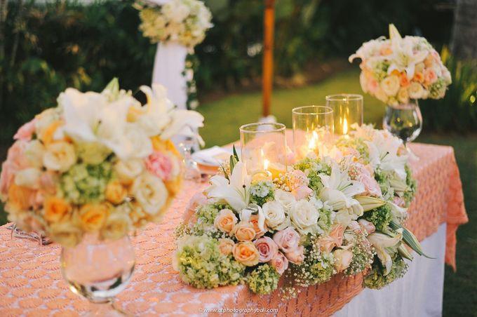 Meylani & Adam -  Bali Wedding by AT Photography Bali - 023