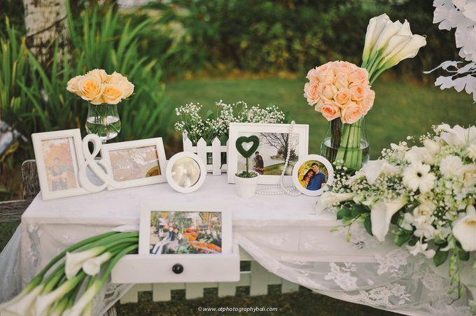 Meylani & Adam -  Bali Wedding by AT Photography Bali - 018