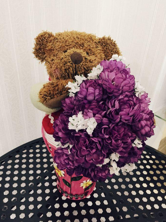 Artificial flower by Love Flower - 009