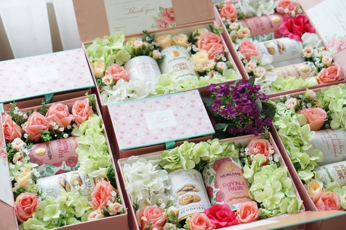 Blooming Minty Pink by Pullman Jakarta Indonesia - 014