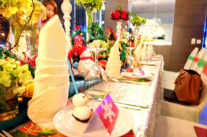 Christmas vibes by Valexis Table Design - 005