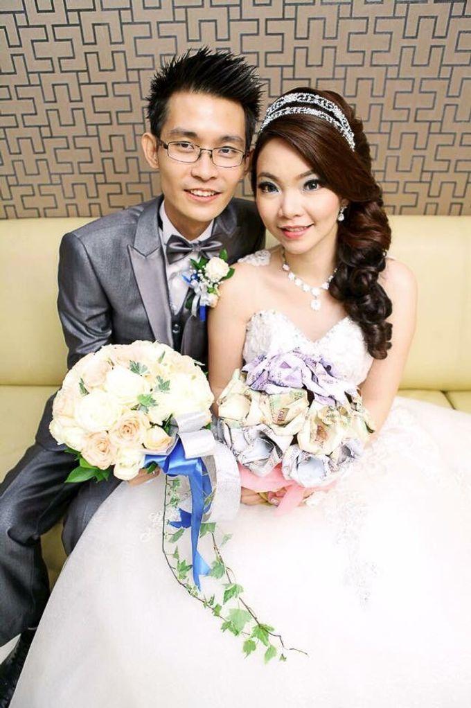 WeddingMakeup by Lina Gunawan MakeUpArtist - 013