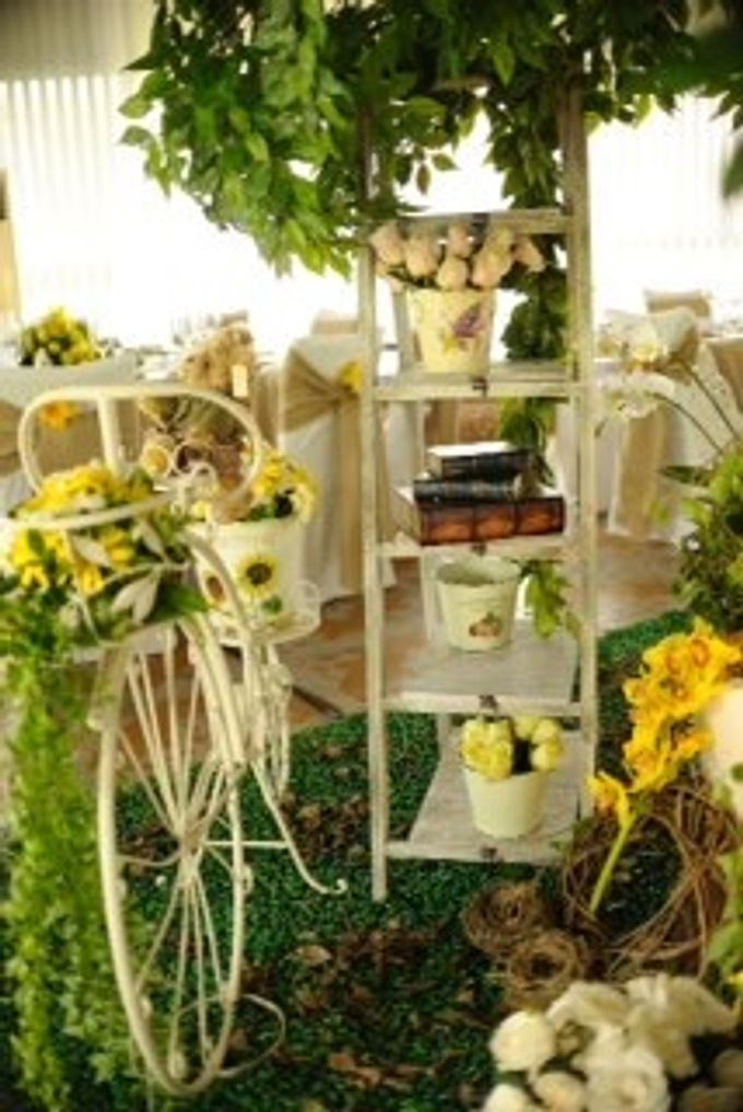 Fresh and natural 2012 by AiLuoSi Wedding & Event Design Studio - 005