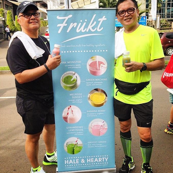 Health Event by Frukt Smoothies - 005