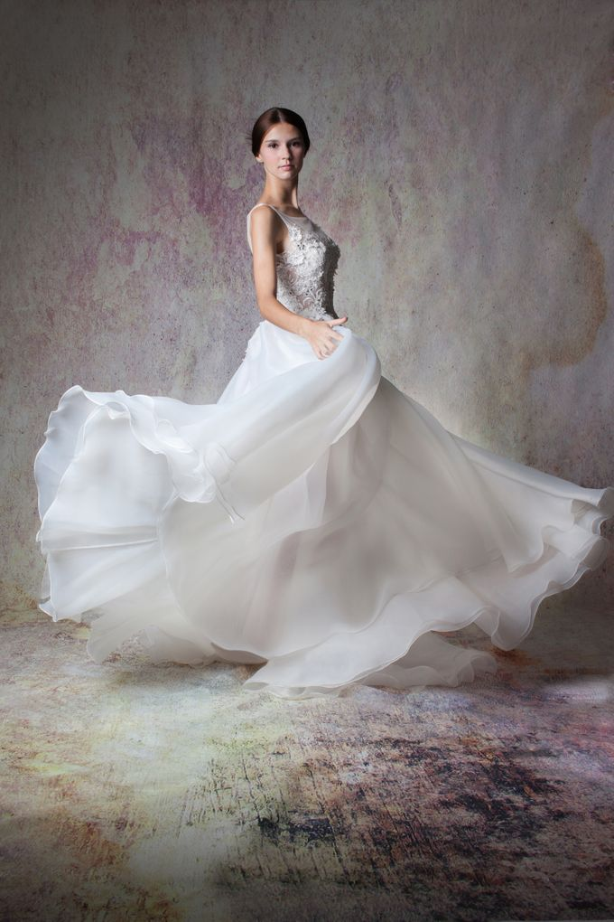Ethereal collection by Rebecca Caroline - 011