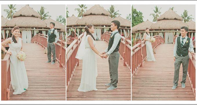 Wedding @ Hijo by Hijo Resorts Davao - Banana Beach - 020