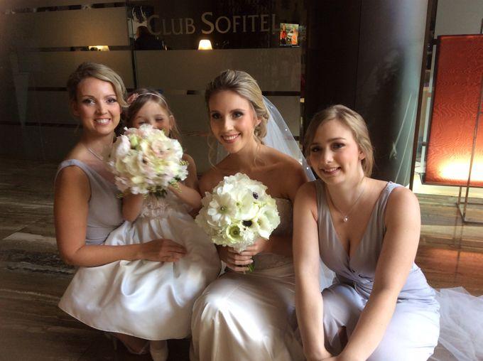 Wedding | Sofitel Wentworth by Felicia Sarwono Makeup Art - 046