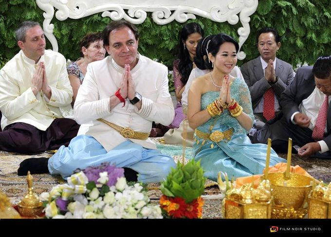 Cambodian Culture Experience by Dadana Wedding Planner - 011