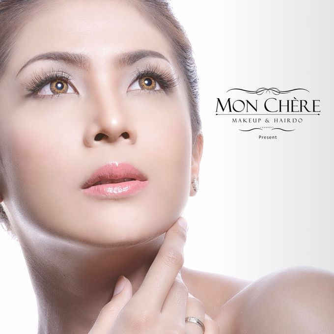 Flawless Touch by Mon Chère Makeup and Hairdo - 002