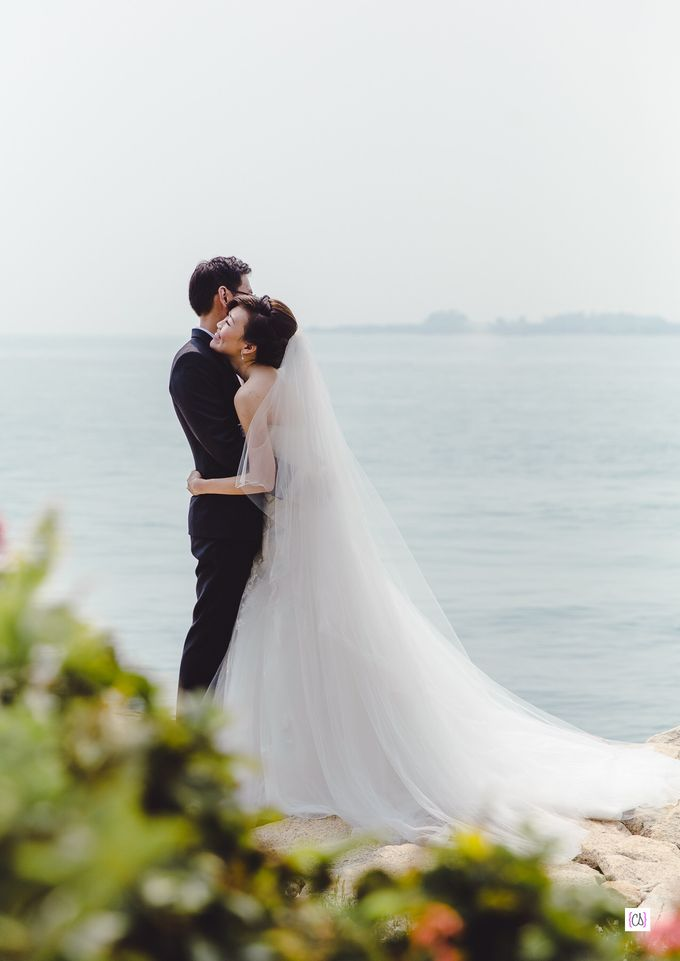Love and Beauty by Chen Sands Photography - 002