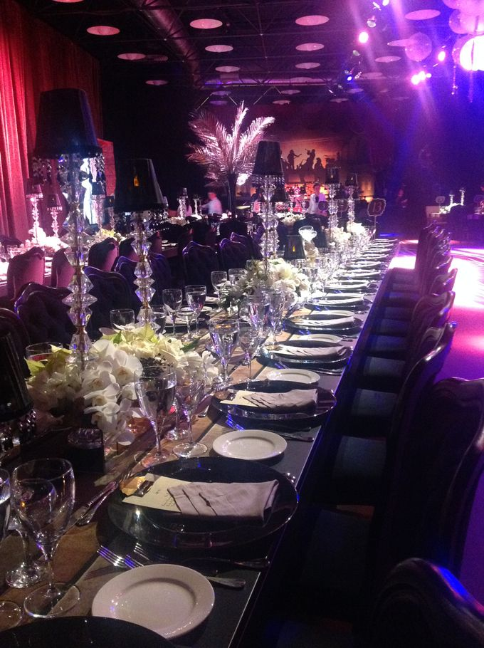 The Great Gatsby by d'lara Chocolate and Events - 004