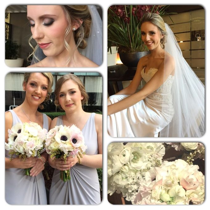 Wedding | Sofitel Wentworth by Felicia Sarwono Makeup Art - 041