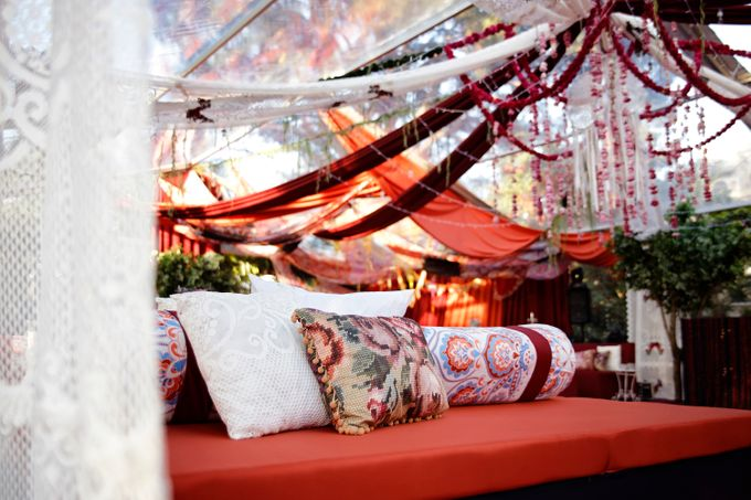Boho dream by d'lara Chocolate and Events - 011